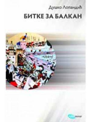 Bitke za Balkan
