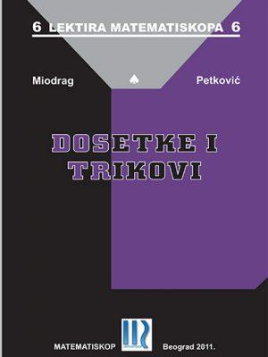 DOSETKE I TRIKOVI