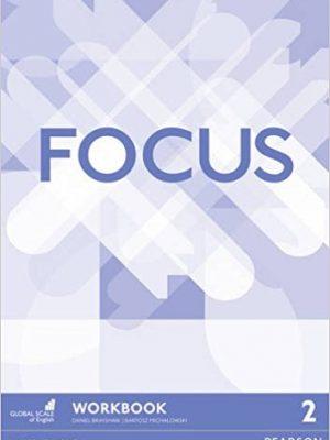 FOCUS 2 radna sveska