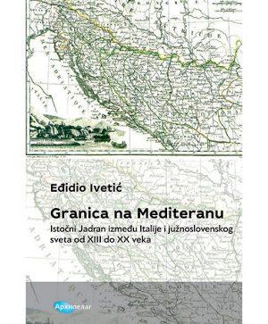 Granica na Mediteranu