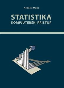 STATISTIKA kompjuterski pristup