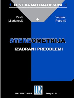 STEREOMETRIJA
