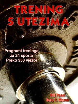 TRENING S UTEZIMA