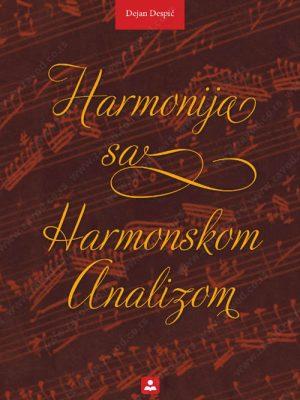 HARMONIJA SA HARMONSKOM ANALIZOM 34142