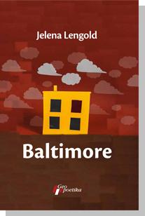 Baltimore - engleski