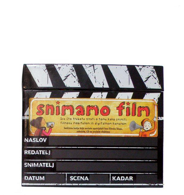 SNIMAMO FILM