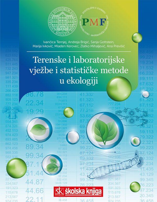 Terenske i laboratorijske vježbe i statističke metode u ekologiji