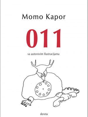 011 sa autorovim ilustracijama