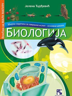 BIOLOGIJA Zbirka zadataka za završni ispit