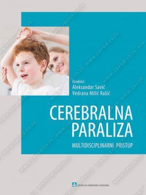 Cerebralna paraliza: multidisciplinarni pristup 36145