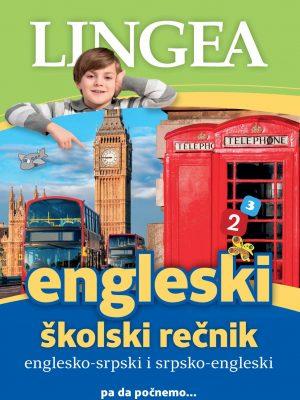 ENGLESKI ŠKOLSKI REČNIK