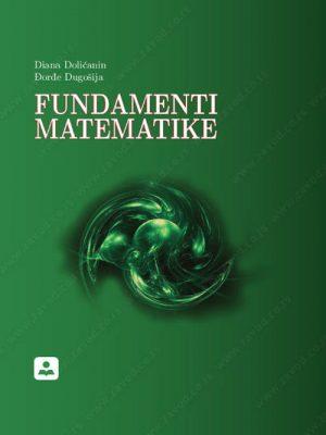 Fundamenti matematike 36544