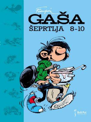 GAŠA ŠEPRTLJA 8-10