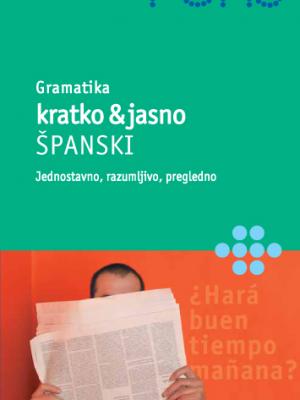 PONS Gramatika kratko & jasno - Španski