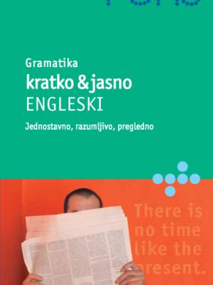 PONS Gramatika kratko & jasno - Engleski