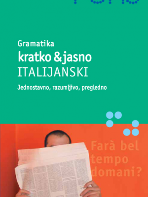 PONS Gramatika kratko & jasno - Italijanski