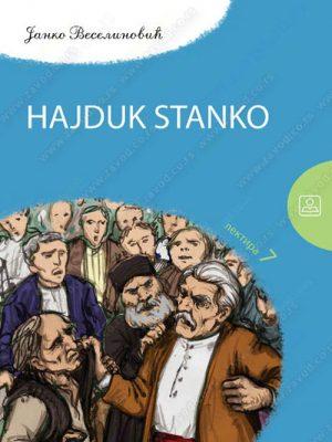 Hajduk Stanko 17923