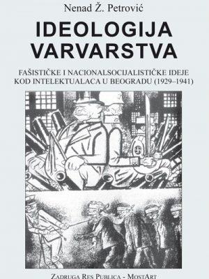 IDEOLOGIJA VARVARSTVA