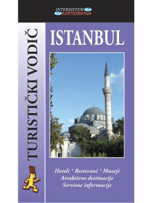 ISTANBUL - Top Travel Guide