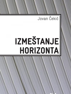 IZMEŠTANJE HORIZONTA