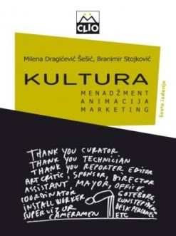 Kultura menadžment animacija marketing