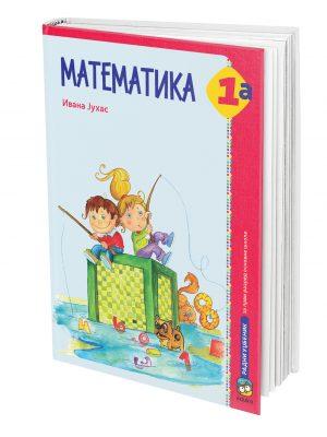 MATEMATIKA 1a udžbenik Juhas