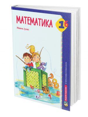 MATEMATIKA 1b udžbenik Juhas