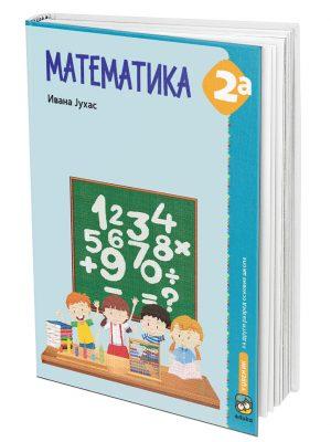 MATEMATIKA 2a udžbenik Juhas