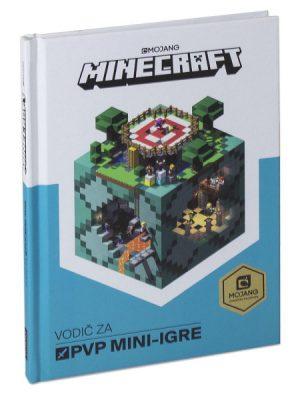 MINECRAFT: Vodič za PVP mini igre