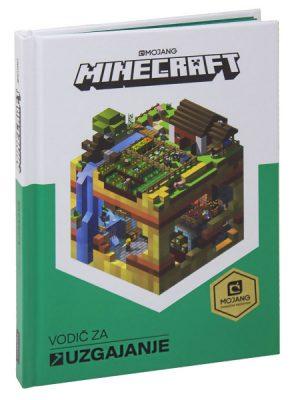 MINECRAFT: vodič za uzgajanje