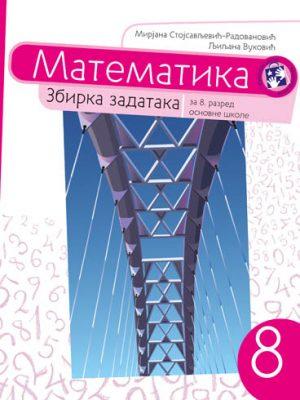 MATEMATIKA 8 zbirka