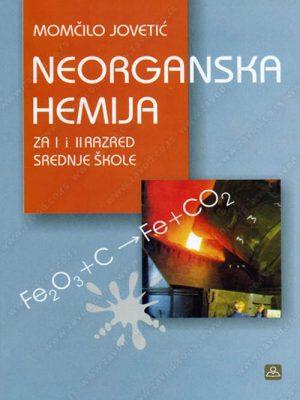 NEORGANSKA HEMIJA I/II 21190
