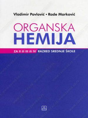 ORGANSKA HEMIJA 22192