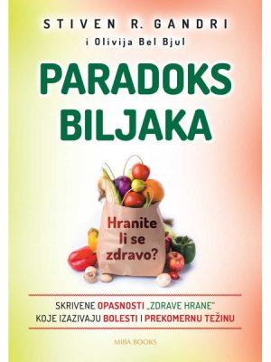 PARADOKS BILJAKA