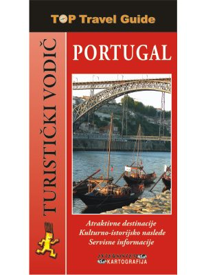PORTUGAL - Top Travel Guide