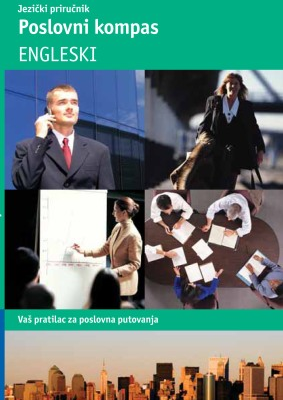 PONS Poslovni kompas - Engleski