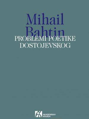 Problemi poetike Dostojevskog