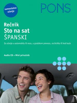 PONS Rečnik Sto na sat - Španski