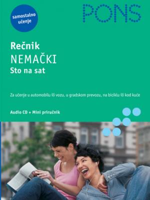 PONS Rečnik Sto na sat - Nemački