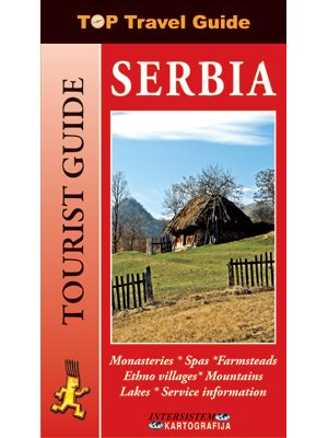 SERBIA Top Travel Guide