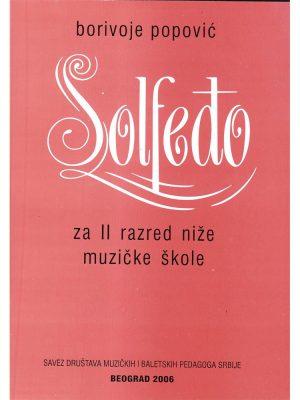 SOLFEĐO II