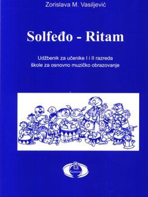 SOLFEĐO - RITAM 1 I 2