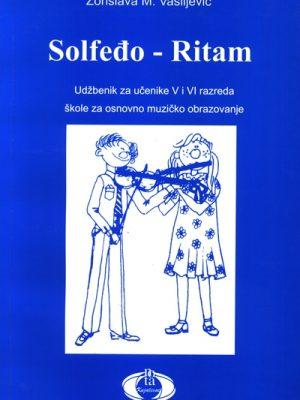 SOLFEĐO - RITAM 5 I 6