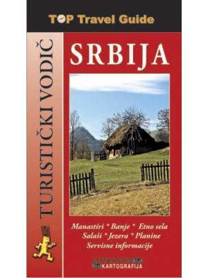 SRBIJA - Top Travel Guide