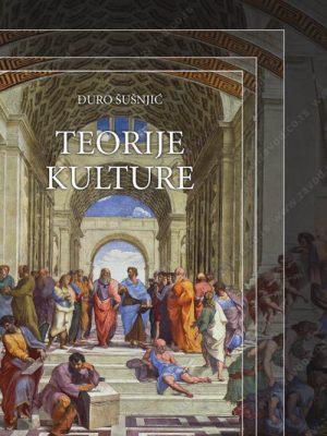 Teorije kulture 36500