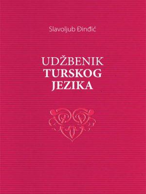 Udžbenik turskog jezika 36703