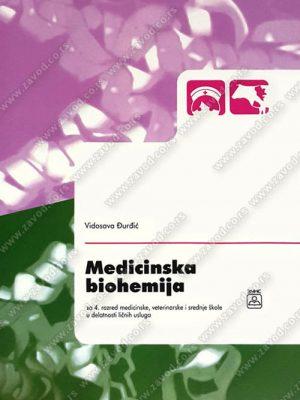 MEDICINSKA BIOHEMIJA IV 24854