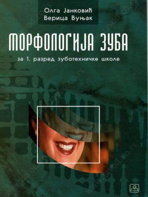 MORFOLOGIJA ZUBA 21833
