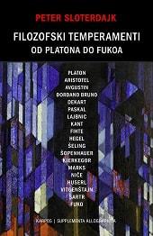 Filozofski temperamenti od Platona do Fukoa