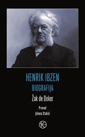 Henrik Ibzen - biografija